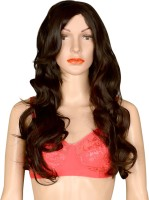 Blossom Maria BR Original Fibre Synthetic Wig Hair Extension - Price 1499 83 % Off