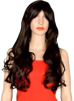 Blossom Lisa BR Original Fibre Synthetic Wig Hair Extension - Price 1499 83 % Off