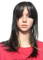 Air Fine Highlights Wig Hair Extension - Price 2999 84 % Off