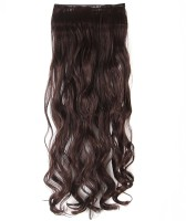 Raghav four pins clip on Hair Extension - Price 497 80 % Off