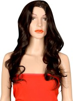 Blossom Rosie MH Original Fibre Synthetic Wig Hair Extension - Price 1499 83 % Off