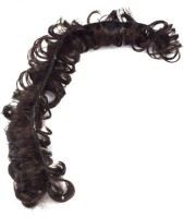 Blossom Elastic Frill Hair Extension - Price 299 80 % Off