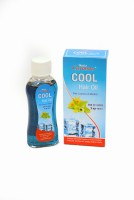 Carmino Cool (Pack of 3) 200 Ml Hair Oil(600 ml)