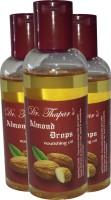 Dr. Thapars Almond Drops for Head/Mustache/ Beard Hair Oil(100 ml) - Price 145 27 % Off