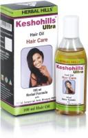 Herbal Hills Keshohills Ultra Oil Hair Oil(100 ml)
