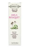 Bindu's Amla Bouquet Hair Oil(100 ml)