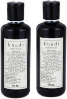 Khadi Herbal Bhringraj Hair Oil(420 ml)