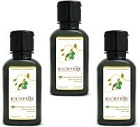 Richfeel Brahmi Jaborandi Oil 100ml (Pack Of 3) Hair Oil(300 ml)