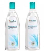 Himalaya Anti-dandruff Hair Oil(400 ml)