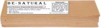 Be-Natural Waxing Strips Strips(140 Pcs)