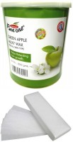 Out Of Box Beeone Green Apple Milky Wax and 100 Strips Cream(800 g)