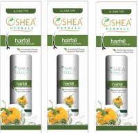 Oshea Herbals Hairfall Control Serum 50 Ml(Pack of 3)(150 ml)