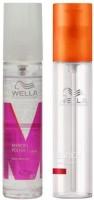 Wella Professionals Profssionals Mirror Polish Shine & Enrich Hair Ends Elixir Serum Combos(80 ml)