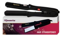 Mesmerize 522KL Hair Straightener(Black)