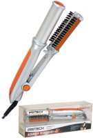 3p kart Pritech Straightening and Curling 2 in 1 Hair Curler(Multicolor) - Price 1748 76 % Off