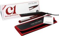 Corioliss C1 Red Leopard Hair Straightener