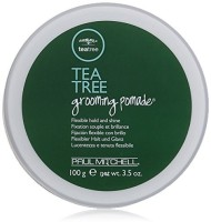 Paul Mitchell Tea Tree Grooming Pomade For Unisex Hair Styler