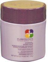 Pureology Hydrate Optimum Moisture Masque Hair Styler