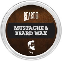 Beardo Mustace Wax Hair Styler