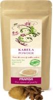 Pramsh Karela Powder 100gm(100 g) - Price 145 71 % Off