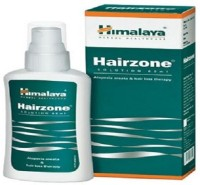 Himalaya Hairzone solution 60ml (Set of 3)(60 ml)