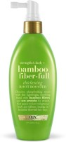OGX Strength & Body+Bamboo Fiber-Full Thickening Root Booster(177 ml)