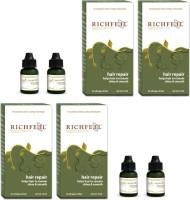 Richfeel Hair Repair (10ml) Pack Of 4(40 ml)
