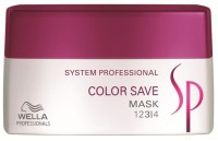 Wella Professionals SP Color Save Mask(199 ml)