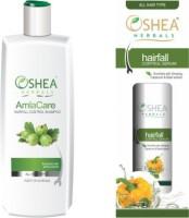 Oshea Herbals Hair Regrowth Shampoo and Serum(250 ml)