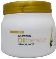 Matrix Biolage Ultra-Nourishing Oil Masque(490 g)
