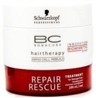 Schwarzkopf Professional BC Repair Rescue Treatment(200 ml)