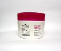Schwarzkopf Professional BC Color Freeze Treatment(200 ml)