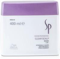 Wella Professionals Sp Clear Scalp Mask 3(400 ml)