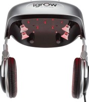 Segals Solutions Bouncy 4321 Hair Growth Hair Volumizer Laser Helmet(2000 g)