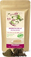 Pramsh Bhringraj Powder 100gm(100 g) - Price 129 74 % Off