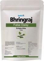 HealthVit Bhringraj /False Daisy (Eclipta Alba) Powder 100gms(100 g) - Price 99 36 % Off