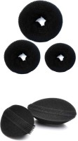 Out Of Box Lady Styling Bun Maker Twist Curler OOB_1003 High Hair Volumizer Bumpits(5 g)