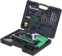 Hitachi DV13VSS DV13VSSKIT Hammer Drill(13 mm Chuck Size, 550 W)