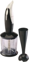 Maple Dolphin 50 W Hand Blender(White, Black)