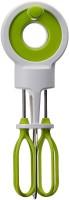 Wud Kraft ganesh blender 1200 W Hand Blender(White, Green)