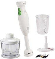 Sheffield Classic SH-9019 200 W Hand Blender(White)