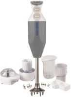 Boss B103 Genius Plus 200 W Hand Blender(Grey)