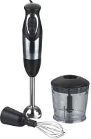 Skyline VTL 7050 SS 500 W Hand Blender, Chopper, Electric Whisk(Silver & Black)
