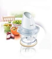 Philips HR1396/00 500 W Hand Blender(White, Silver)