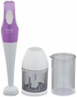Preethi HB801 250 W Hand Blender(White)