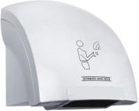 Kitsch™ ABS White Crescent Hi Speed Hand Dryer Machine