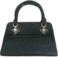 Smyle Girls Black Hand-held Bag