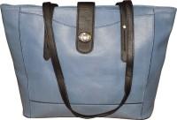 Style 98 Messenger Bag(Blue)