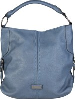 Pierre Cardin Shoulder Bag(Blue)