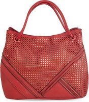 Vero Couture Hand-held Bag(Red)